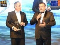 12. Altın Çıpa Denizcilik Başarı Ödülleri sahiplerini buldu