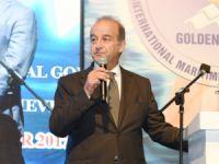 Liman İşletmeciliği Ödülü, Marport Liman İşletmeciliği A.Ş.'ye takdim edildi