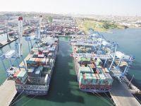 Denizcilik sektörü, yeşil limanlarla karbon ayak izini azaltıyor