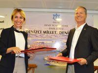 Denizci Öğrenci Yetiştirme Projesi İzmir'den başlıyor
