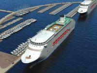 Lara'ya yapıalcak olan kruvaziyer limanı turizme katkı sağlayacak