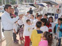 D-Marin Kids ve TURMEPA 608 öğrenci ile buluşacak