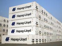Hapag-Lloyd 7 bin 700 yeni soğutuculu konteyner siparişi verdi