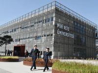 Piri Reis Üniversitesi'ne 'Hukuk Fakültesi' geliyor