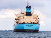 Maersk Grubu Maersk Tankers'i 1.17 milyar dolara satıyor
