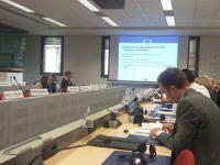 Avrupa'nın kısa mesafe deniz yolu politikaları Brüksel'de ele alındı