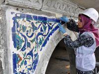 Beşiktaş-Adalar İskeleleri restore ediliyor