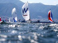 İzmir Körfez Festivali sahilleri canlandırdı