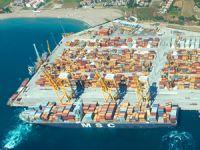 MSC VERONIQUE gemisi Hamad Limanı'na ulaştı