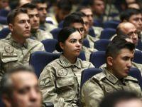 Jandarma ve Sahil Güvenlik Akademisi eğitim ve öğretim yılı başladı