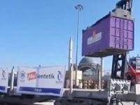 Balıkesir'den 15 ülkeye ihracat gerçekleşti