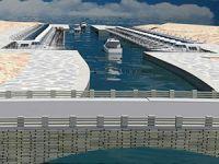 Antik Kanal Projesi İhalesi 19 Ekim'de yapılacak