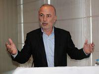 Metin Kalkavan, Karadeniz Ereğli'ye çıkartma yaptı