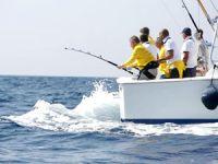 Alaçatı Uluslararası Balıkçılık Turnuvası sona erdi