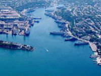 Kırım limanlarına sefer yapan gemilerin, Türk limanlarına girişine izin verilmeyecek!