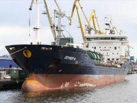 M/T ZEYNEP A isimli kimyasal ürün tankeri 8 milyon dolara satıldı