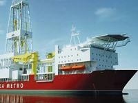 TPAO, kendi sondaj gemisini satın aldı, ilk sondaj yılbaşında!