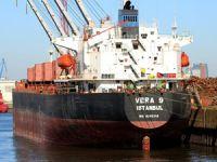 TMSF'nin FETÖ iddiasıyla el koyduğu geminin işletmesi Salih Zeki Çakır'a verildi