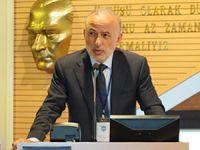 Metin Kalkavan: Türkiye'yi beyaz bayraktan düşürmeye çalışıyorlar