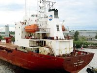 Rusya, Suriye'ye deniz taşımacılığı hizmeti başlatıyor