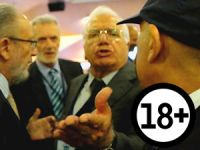 İMEAK Deniz Ticaret Odası Meclis Toplantısı'na Cengiz Kaptanoğlu'nun ahlaksızlığı damga vurdu