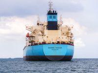 Maersk Tankers'in satışı tamamlandı