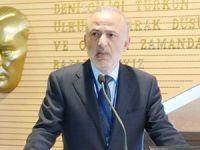 Metin Kalkavan: Beyaz liste başarısı Türkiye'nin itibarını artırdı
