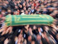 Ahmet Musul'un muhterem ablası Makbule Musul Göçmen hayatını kaybetti
