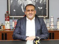 İMEAK Deniz Ticaret Odası Antalya Şubesi'nin yeni binası hizmete girdi