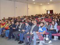 Bursa Gemlik Lions Kulübü'nden öğrencilere seminer