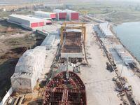 Özata Tersanesi, karbon kompozit gemi inşasında hedef büyütüyor