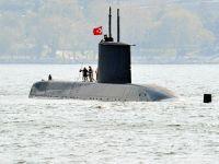 Türkiye, hidrojen yakıt teknolojisiyle çalışacak 6 yeni denizaltı üretecek