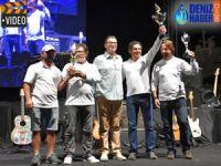 29. The Bodrum Cup ödülleri sahiplerini buldu