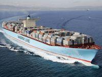 """Maersk Line """"Yılın Konteyner Operatörü"""" seçildi"""