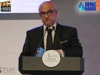 'Denize yatırım yapan kuruluşlara destek verilmeli'