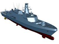 Savunma Sanayi İcra Komitesi, MİLGEM İ sınıfı fırkateyn üretimi için karar aldı