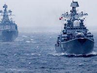 Çin ve ASEAN ülkelerinden ortak tatbikat