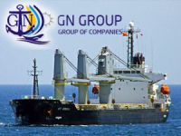 M/V SOTRA isimli kuruyük gemisi, 4 milyon dolara GN Group Şirketi'ne satıldı
