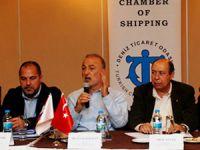 Metin Kalkavan: Ülkemizin deniz gücünü kuruyoruz