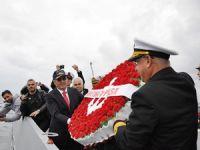 Sarıkamış Deniz Şehitleri törenle anıldı