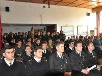 İTÜ Denizcilik Fakültesi 22. Geleneksel Kariyer Günleri gerçekleşti
