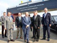 Ulusal Deniz Emniyeti ve Acil Müdahale Merkezi hizmete açılıyor