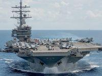 ABD ordusu Pasifik'te tatbikat gerçekleştiriyor