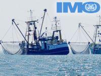 IMO balıkçı teknelerinin güvenliğini arttırmayı hedefliyor