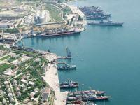 Aleksandr Rıbak: Türkiye ve Kırım arasında gemi bağlantısının başlatılmasında engel görmüyoruz