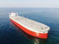 K-Line, VLCC tankerini filosuna kattı