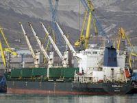 M/V KARAAGAC, 9 milyon 600 bin dolara Çinli alıcıya satıldı