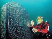 İskenderiye'de tarihi kalıntılar bulundu