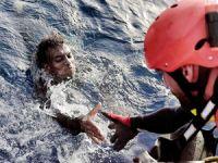 Sığınmacılar için Avrupa'nın Akdeniz sınırı 'en ölümcül bölge'