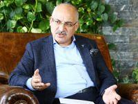 Mehmet Büyükekşi: Türk firmaların küresel pazardaki en büyük rakibi Çin